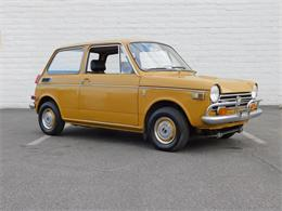 Picture of Classic '72 Honda N600 located in California Offered by Back in the Day Classics - K36Y