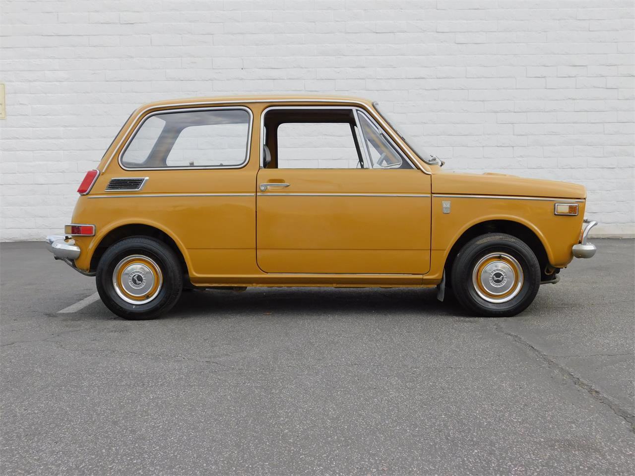 Large Picture of Classic '72 N600 - $8,750.00 - K36Y