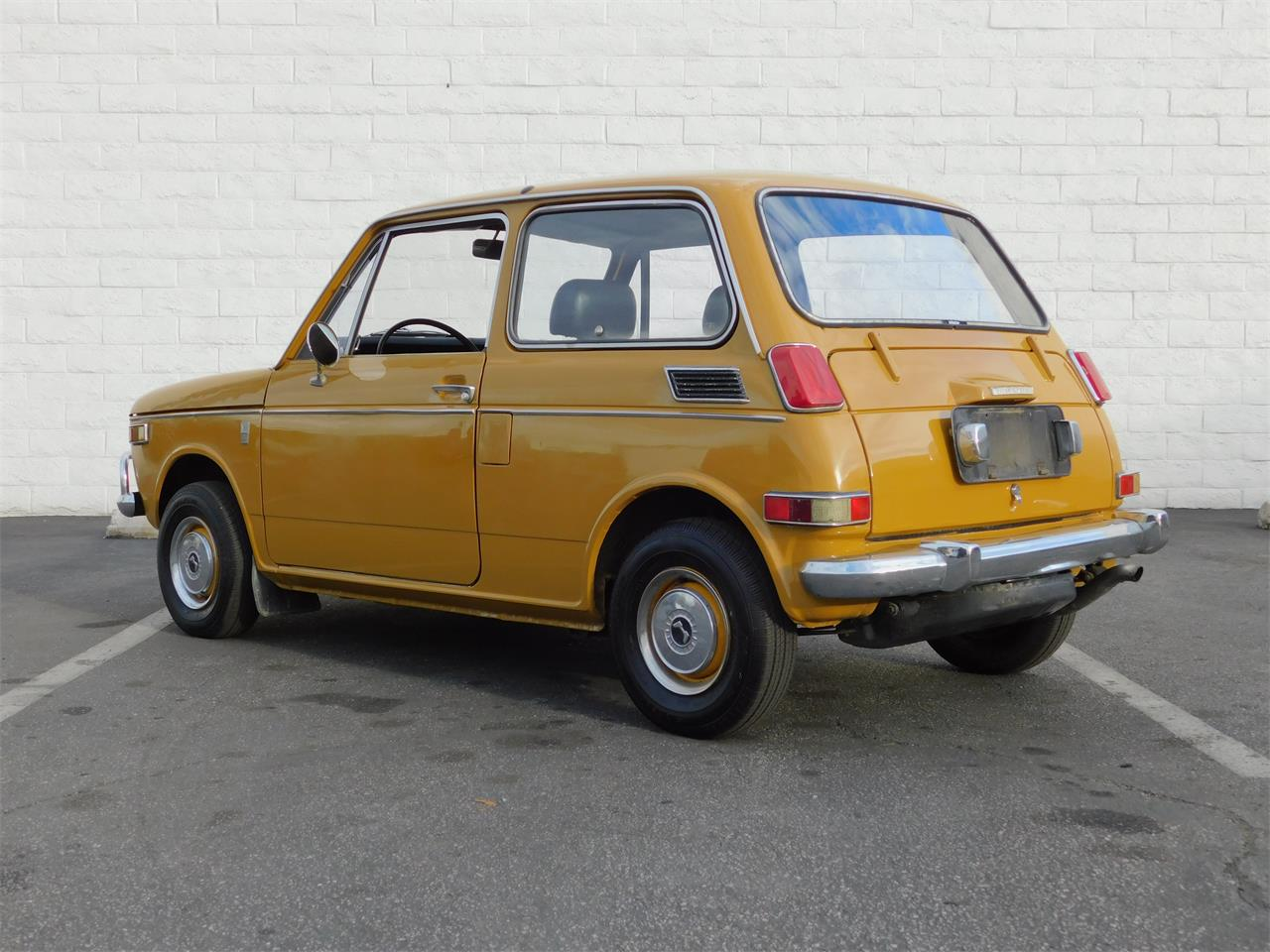 Large Picture of 1972 Honda N600 located in Carson California - $8,750.00 Offered by Back in the Day Classics - K36Y