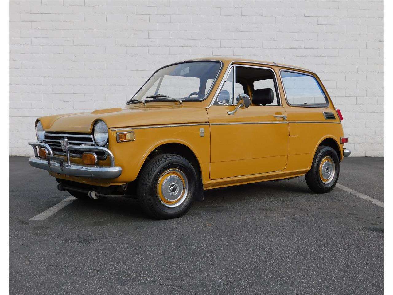 Large Picture of Classic 1972 N600 located in Carson California - $8,750.00 - K36Y