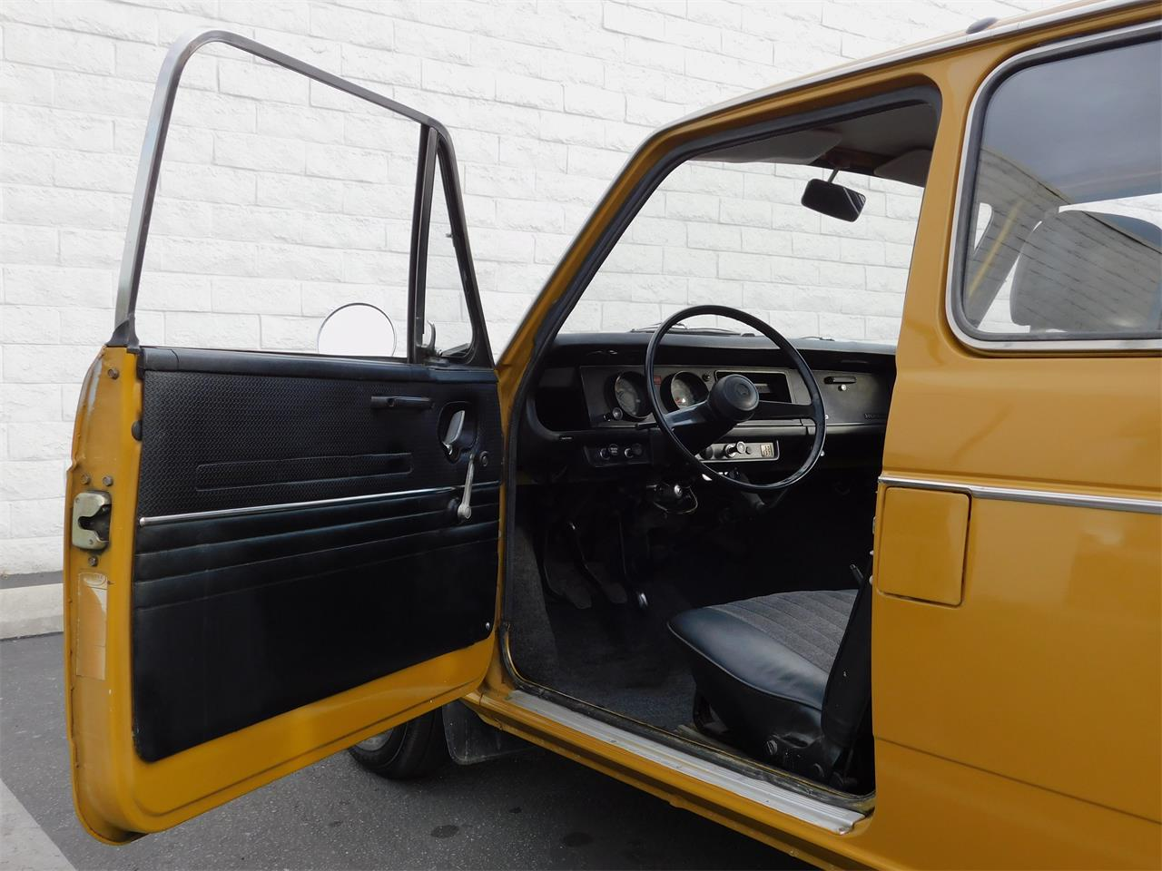 Large Picture of Classic 1972 N600 located in Carson California - $8,750.00 Offered by Back in the Day Classics - K36Y
