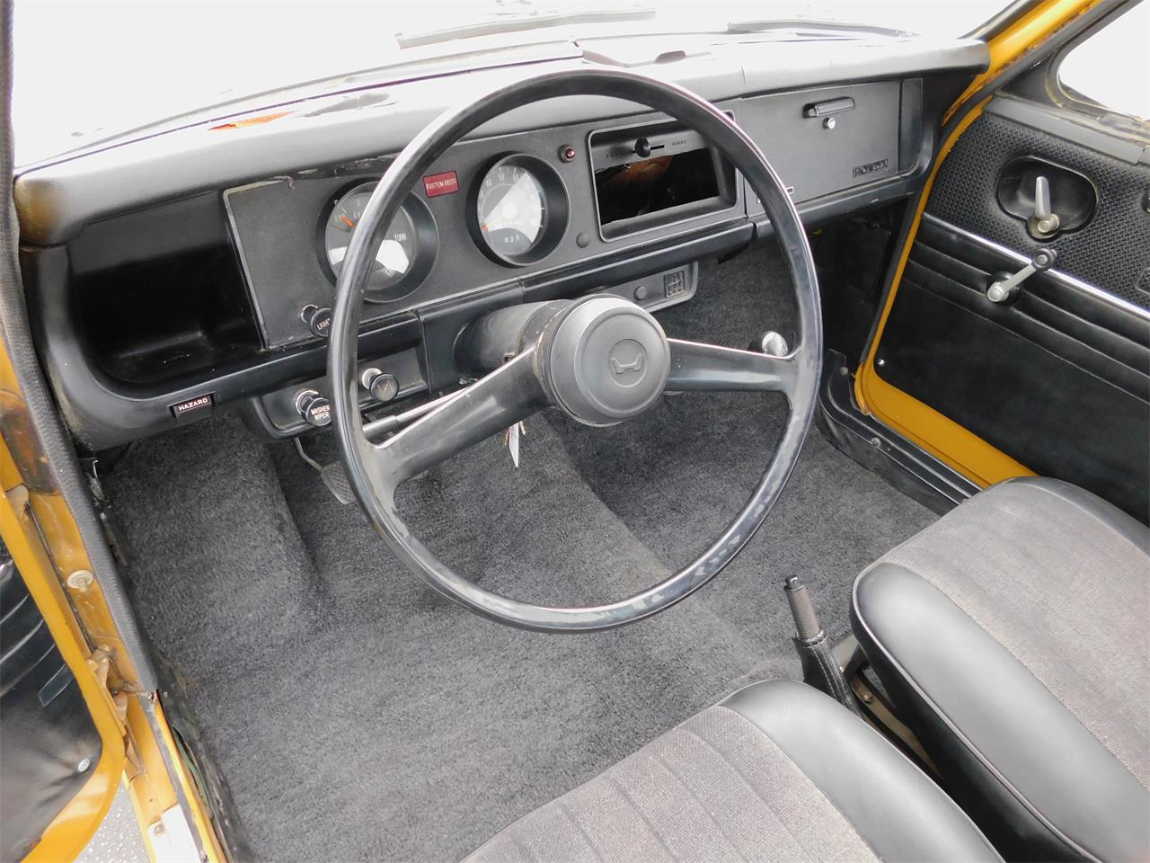 Large Picture of '72 Honda N600 located in California Offered by Back in the Day Classics - K36Y