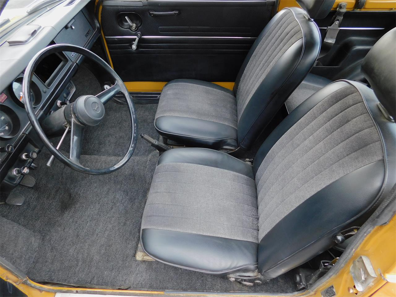 Large Picture of Classic '72 Honda N600 located in Carson California Offered by Back in the Day Classics - K36Y