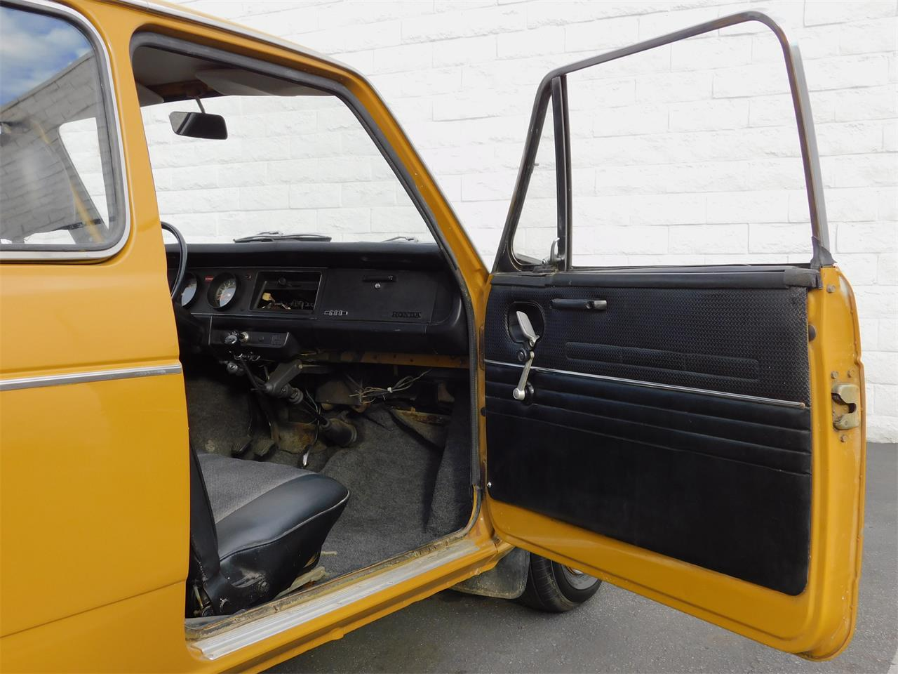 Large Picture of '72 Honda N600 located in Carson California - $8,750.00 Offered by Back in the Day Classics - K36Y