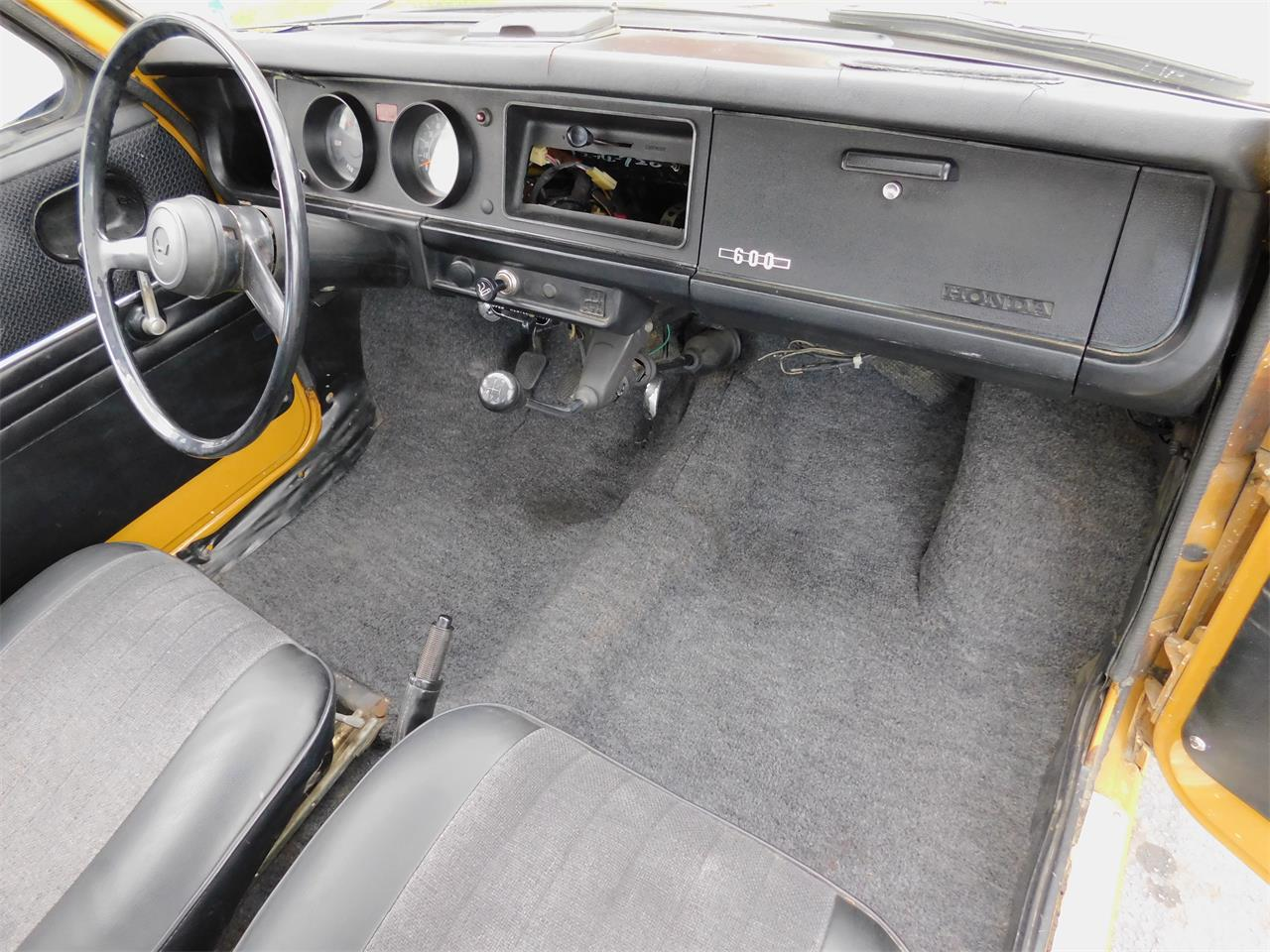 Large Picture of Classic '72 Honda N600 located in California - $8,750.00 - K36Y