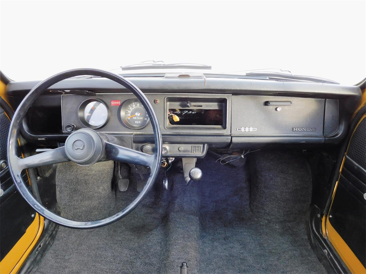 Large Picture of 1972 Honda N600 located in California - $8,750.00 Offered by Back in the Day Classics - K36Y