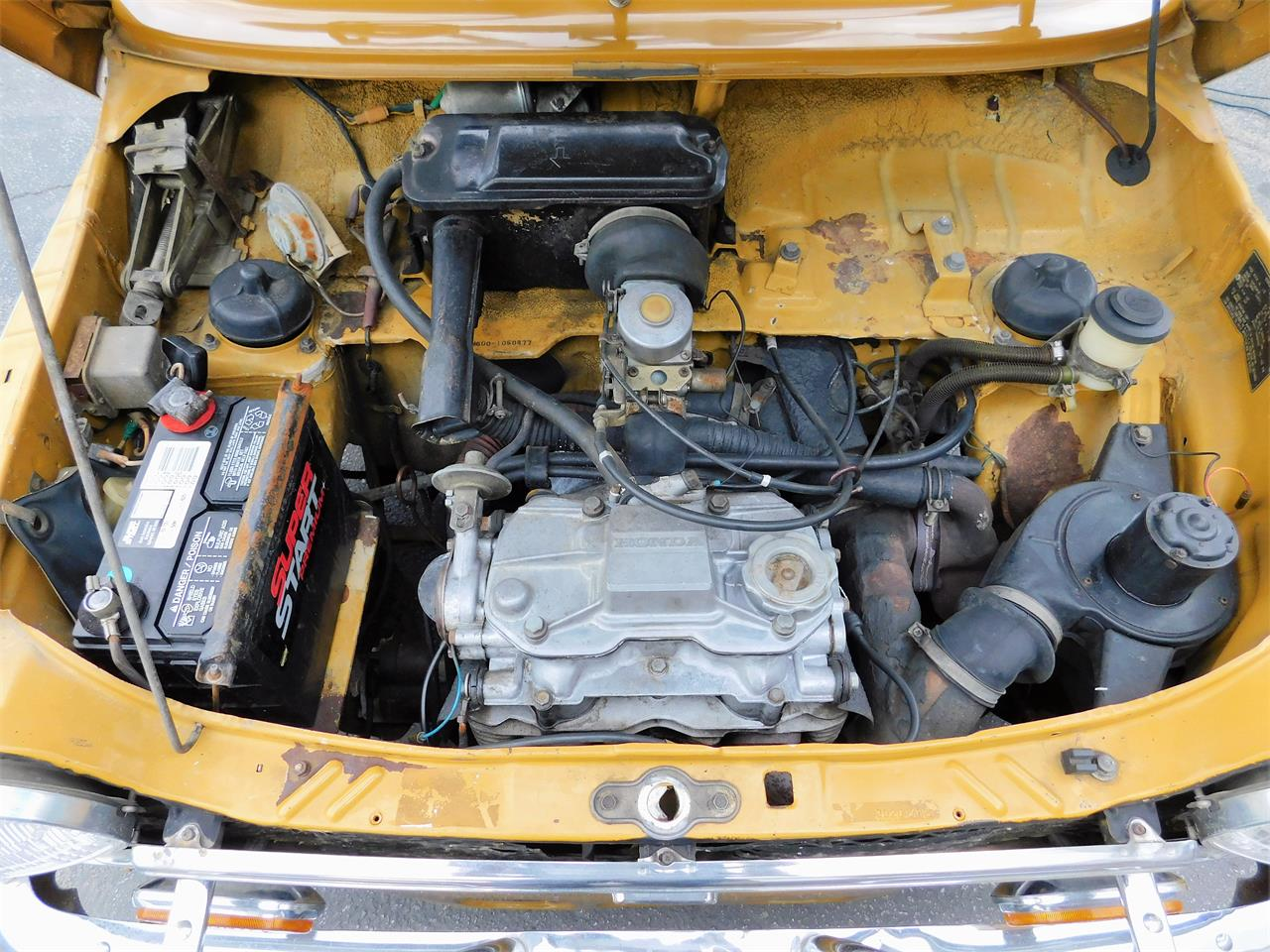 Large Picture of 1972 Honda N600 Offered by Back in the Day Classics - K36Y