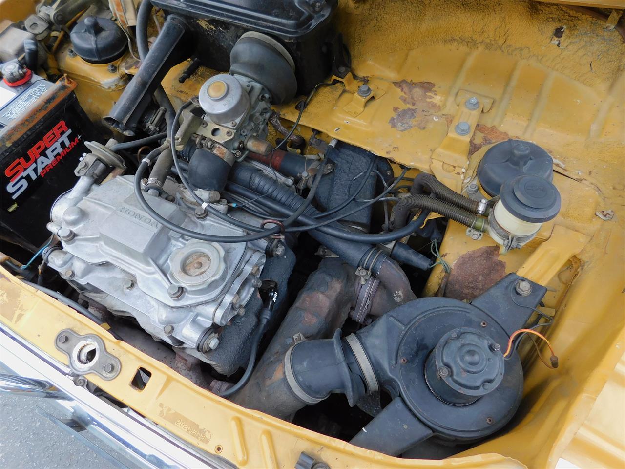 Large Picture of 1972 Honda N600 - $8,750.00 - K36Y