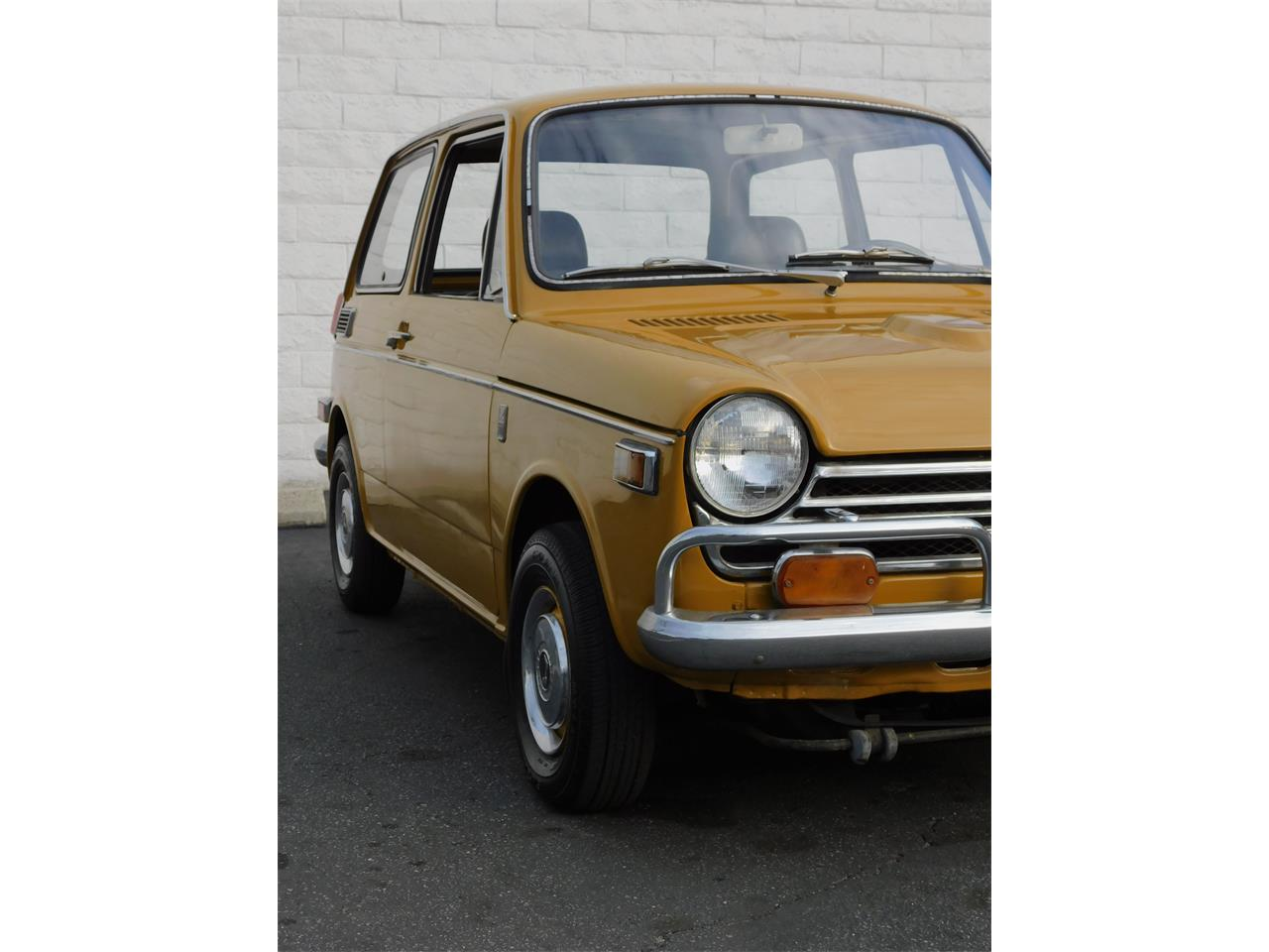 Large Picture of 1972 N600 - K36Y