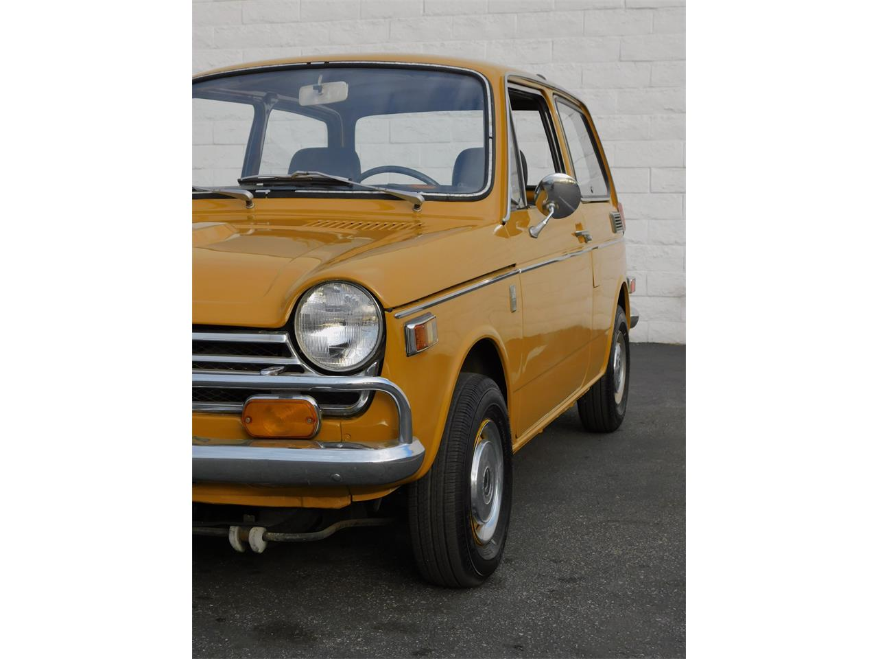 Large Picture of Classic '72 N600 located in California - K36Y