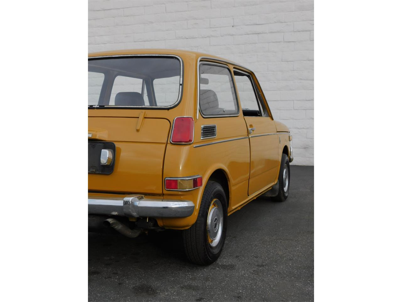 Large Picture of Classic 1972 N600 located in California - $8,750.00 - K36Y