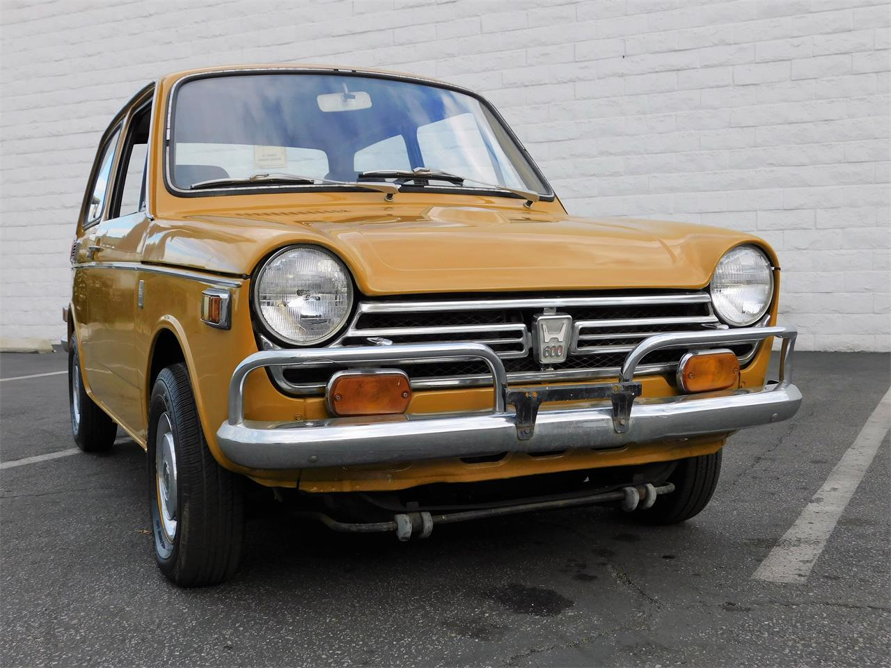 Large Picture of Classic '72 N600 Offered by Back in the Day Classics - K36Y