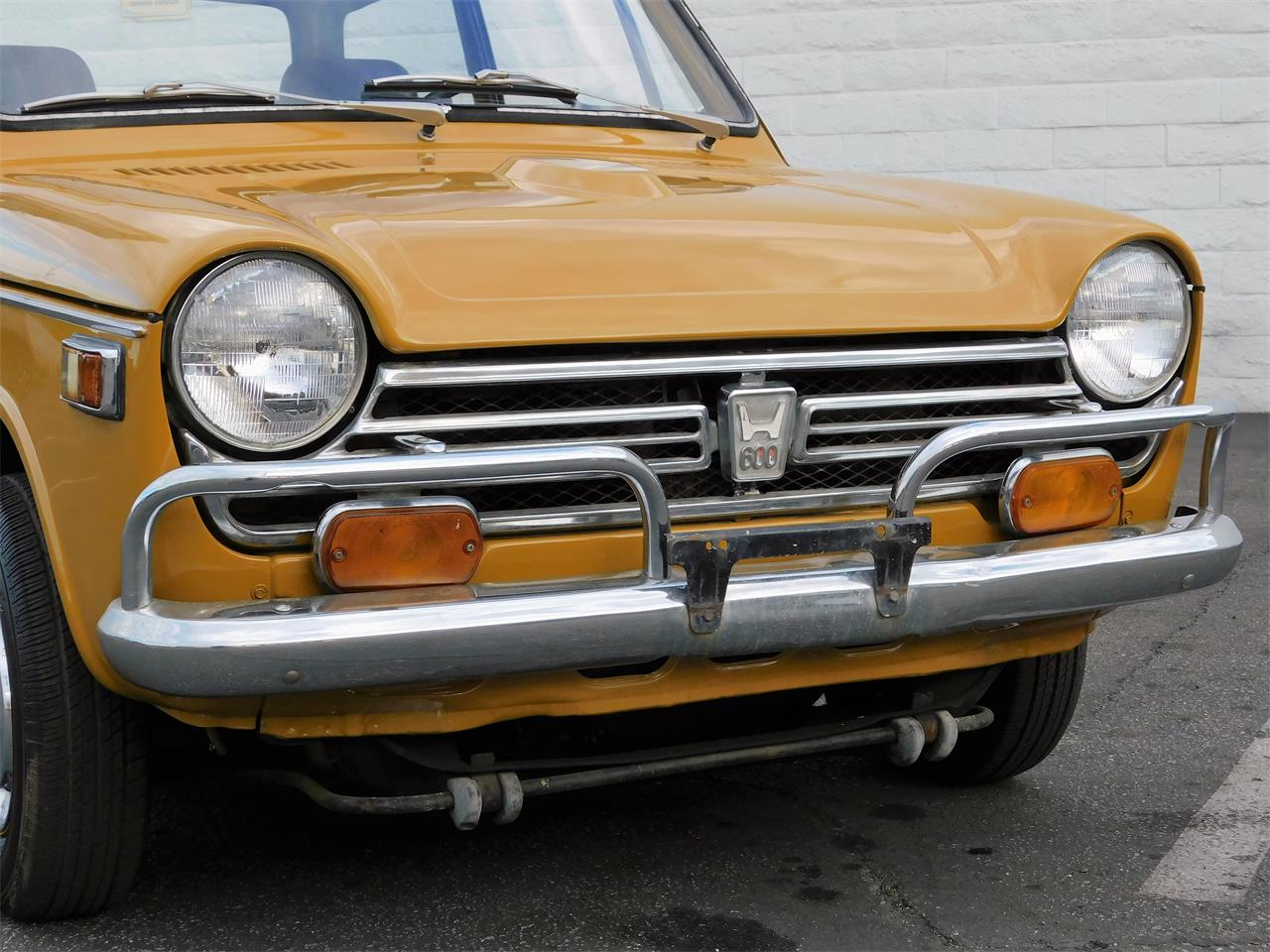 Large Picture of 1972 N600 located in Carson California Offered by Back in the Day Classics - K36Y