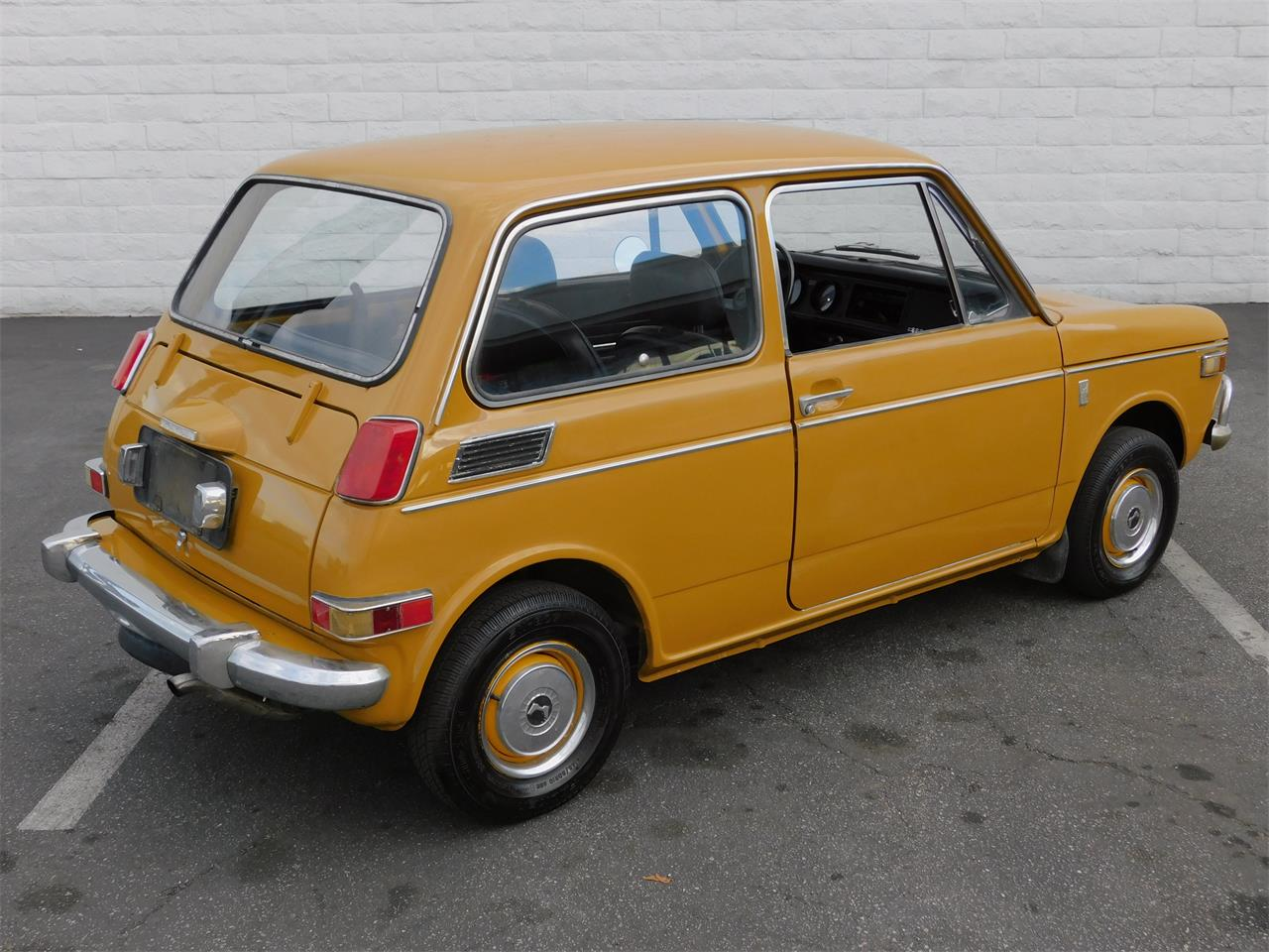 Large Picture of '72 Honda N600 located in Carson California Offered by Back in the Day Classics - K36Y