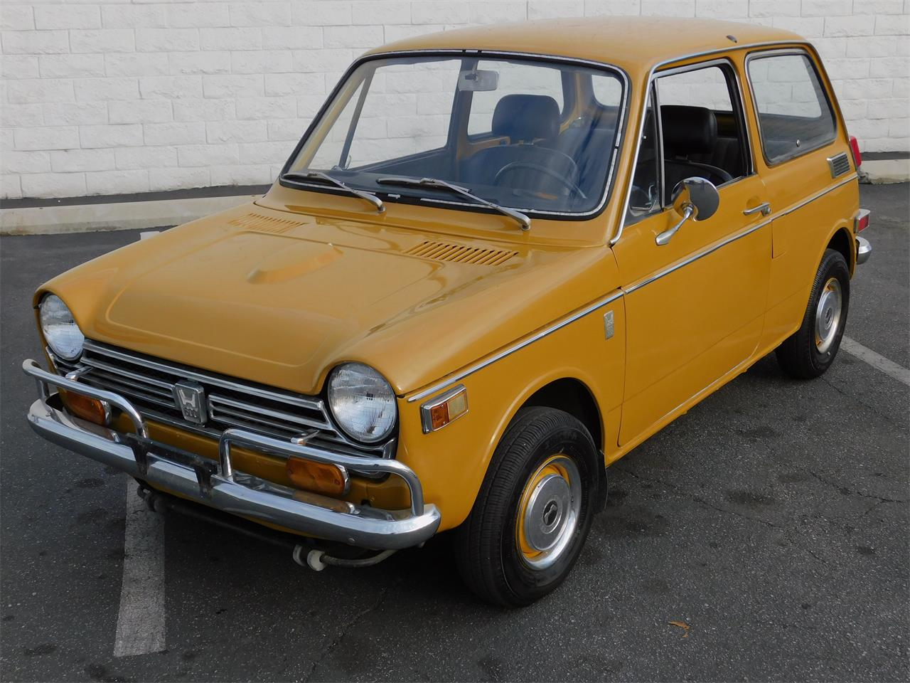 Large Picture of Classic '72 N600 located in California - $8,750.00 Offered by Back in the Day Classics - K36Y