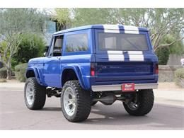 Picture of '74 Bronco - K37Z