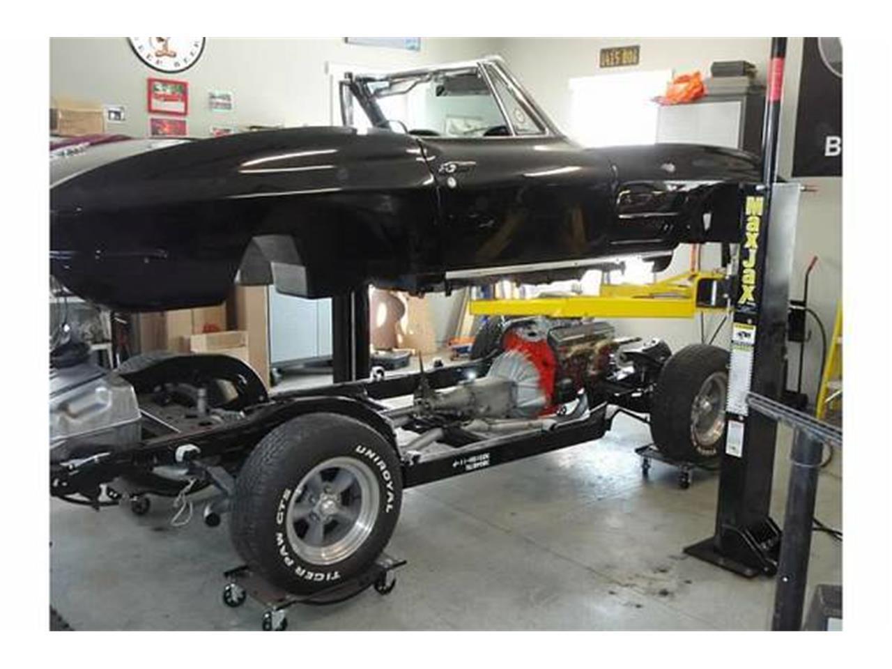 Large Picture of Classic 1964 Chevrolet Corvette - JY5R