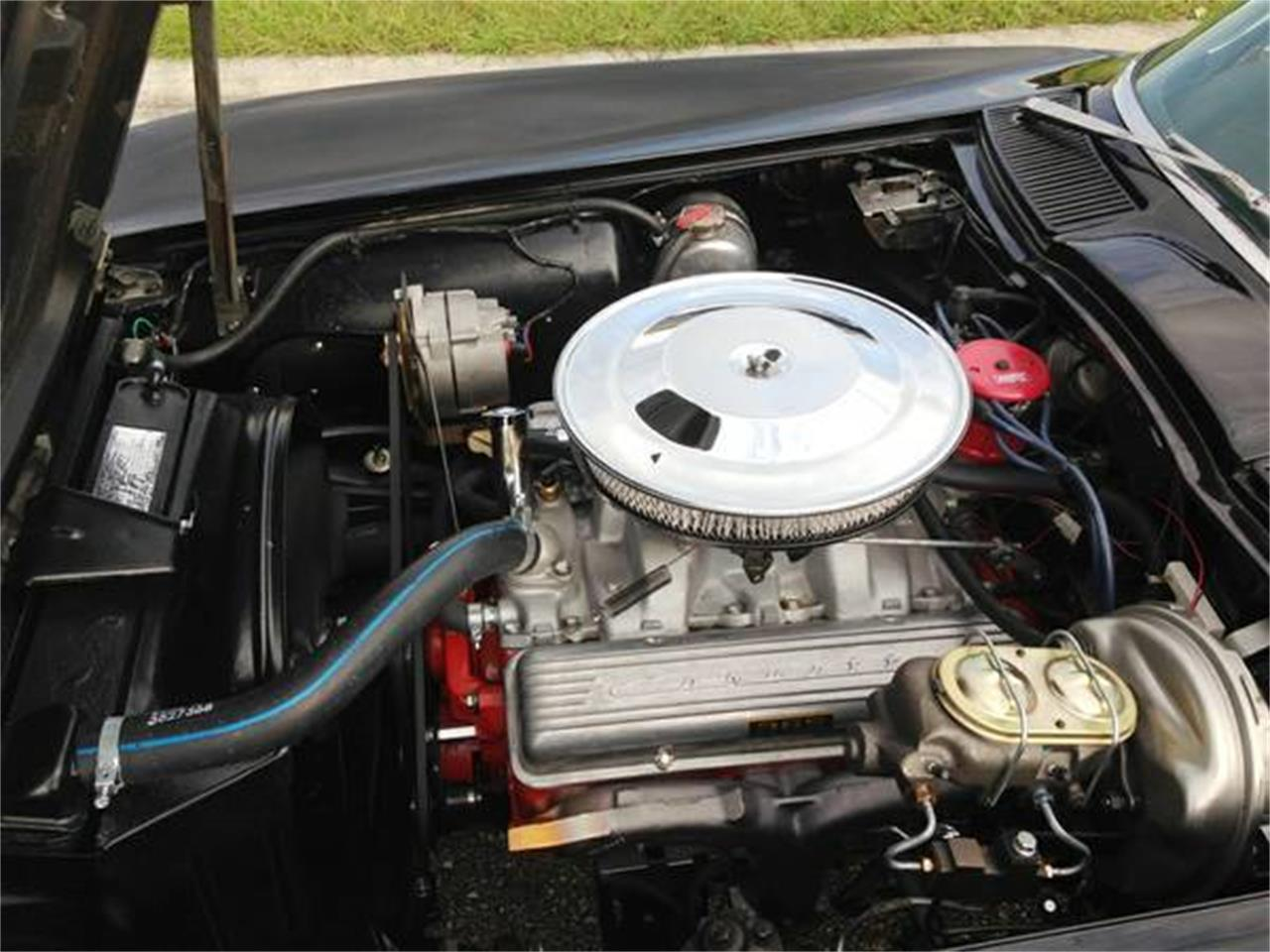 Large Picture of 1964 Corvette - $56,900.00 Offered by More Muscle Cars - JY5R