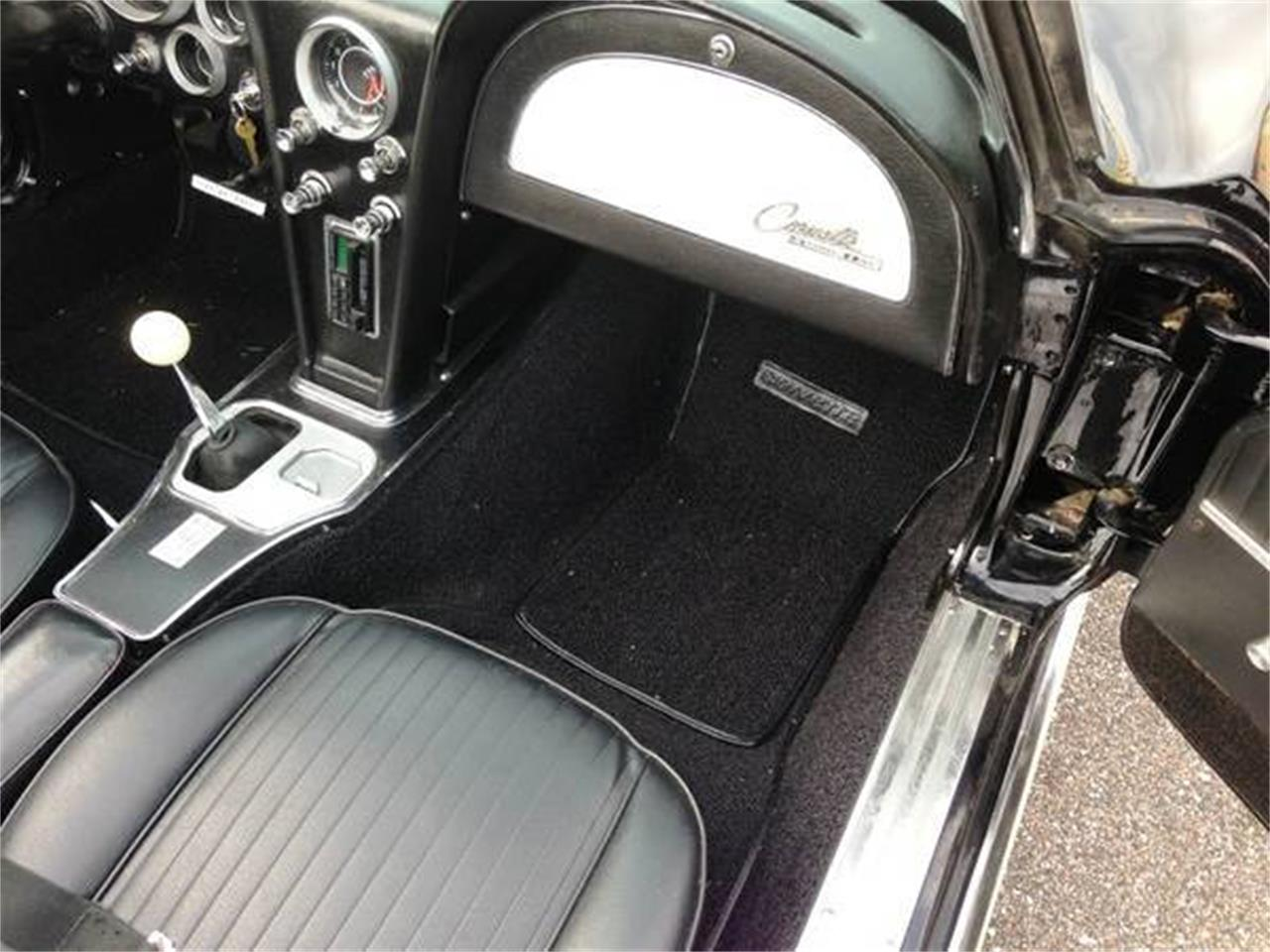 Large Picture of Classic '64 Corvette located in Fort Myers/ Macomb, MI Florida - $56,900.00 - JY5R