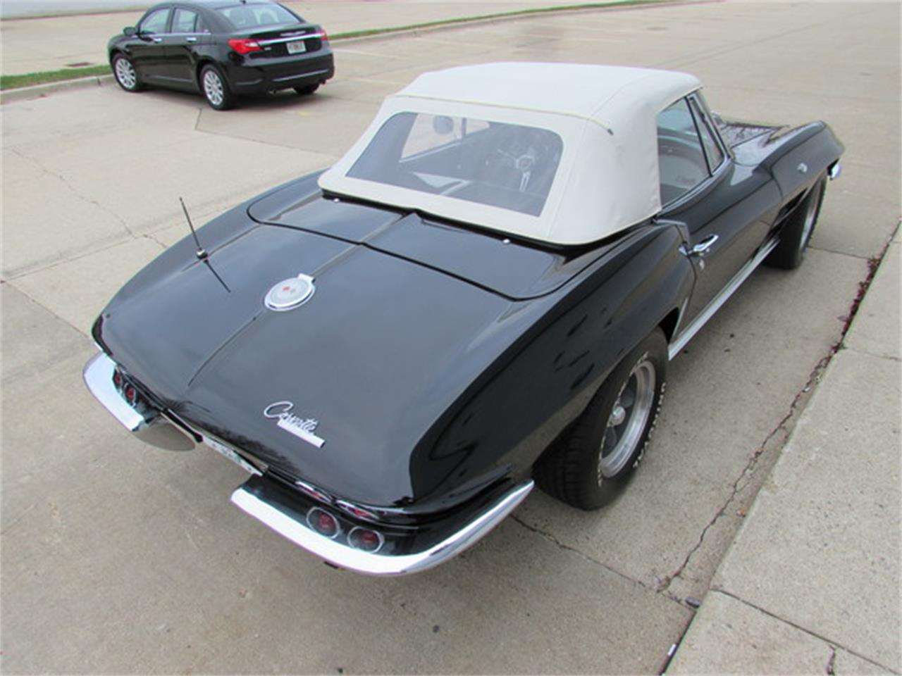 Large Picture of Classic 1964 Chevrolet Corvette located in Florida - JY5R