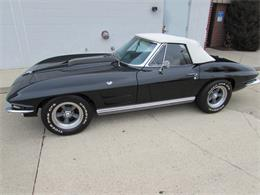 Picture of Classic 1964 Chevrolet Corvette Offered by More Muscle Cars - JY5R