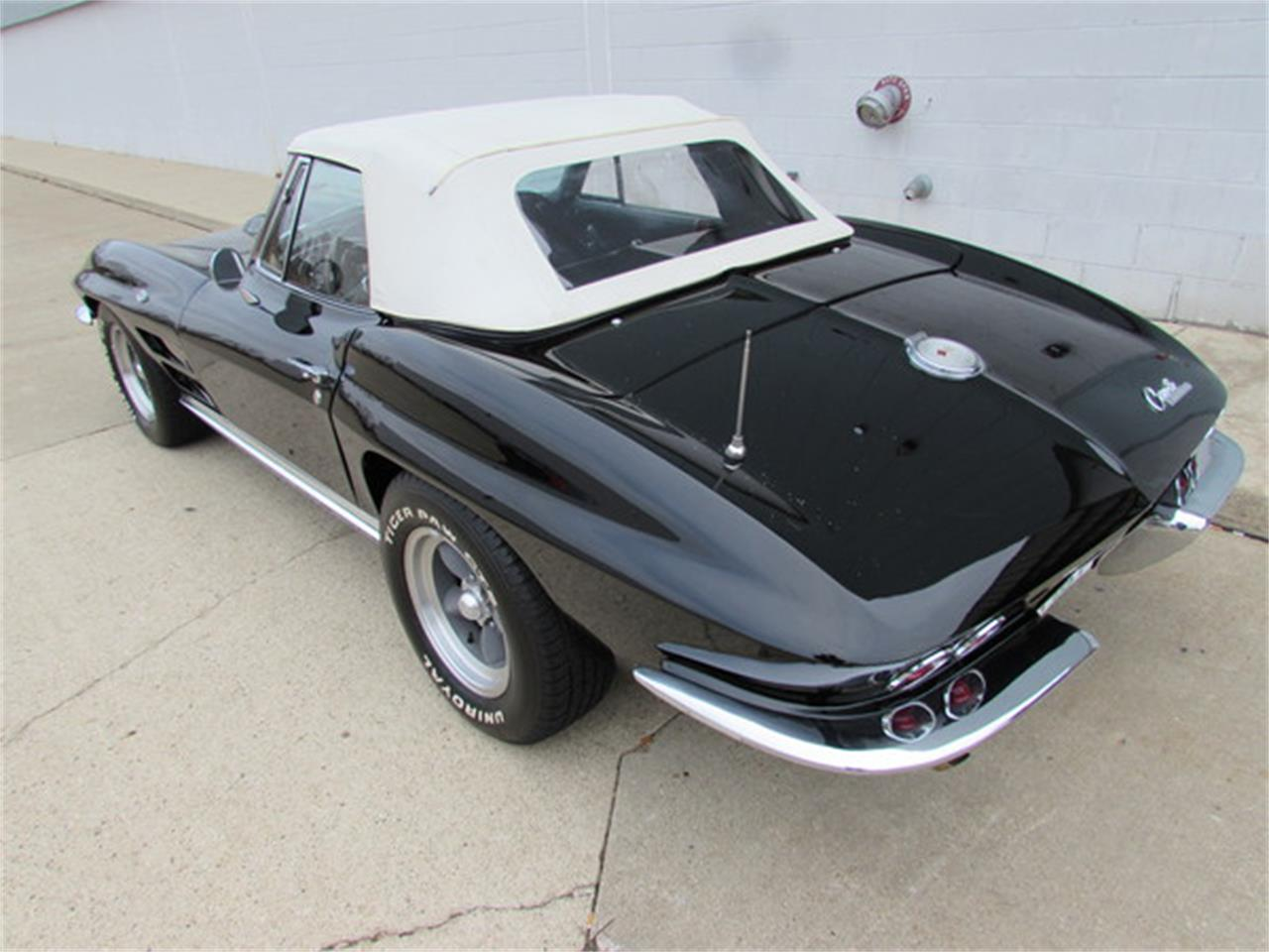 Large Picture of 1964 Chevrolet Corvette located in Fort Myers/ Macomb, MI Florida Offered by More Muscle Cars - JY5R