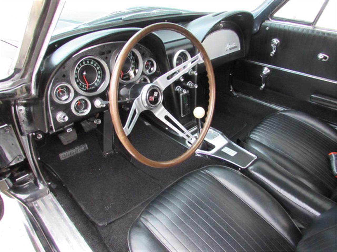 Large Picture of Classic '64 Chevrolet Corvette located in Florida - $56,900.00 Offered by More Muscle Cars - JY5R