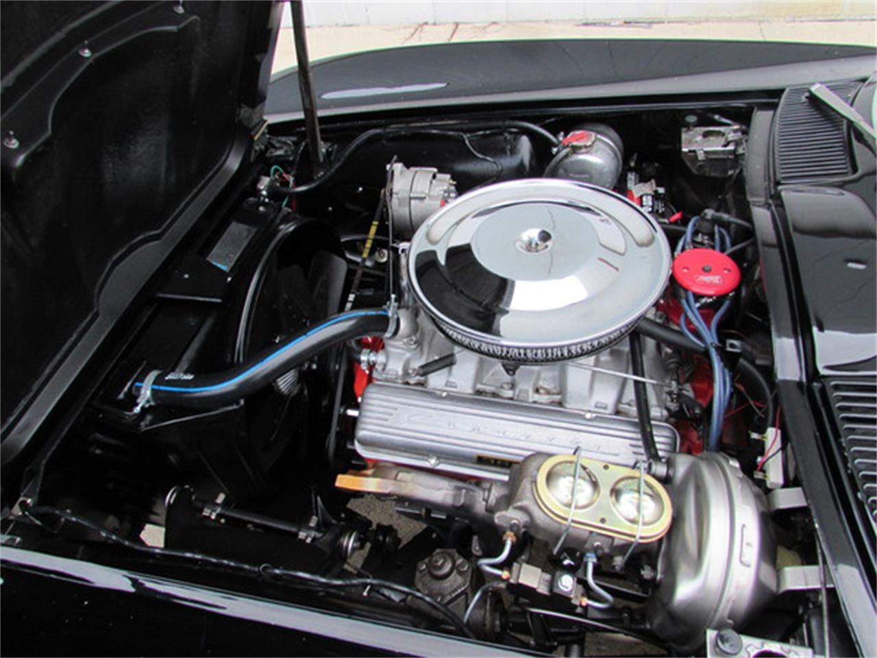 Large Picture of '64 Corvette Offered by More Muscle Cars - JY5R