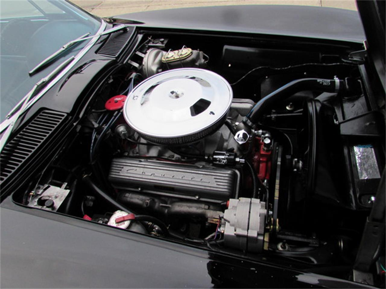 Large Picture of Classic '64 Chevrolet Corvette Offered by More Muscle Cars - JY5R