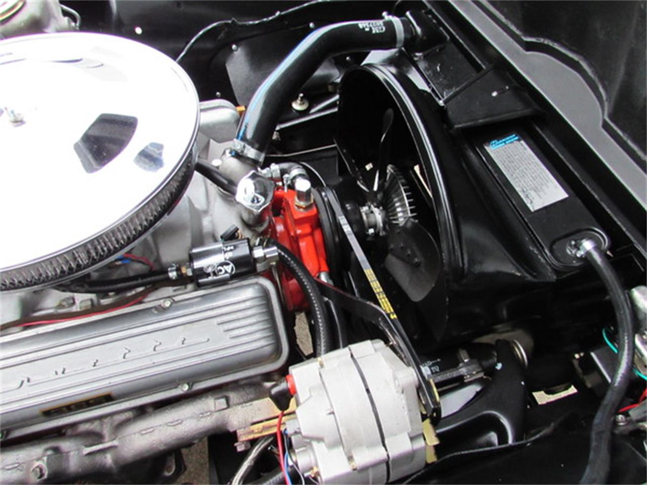 Large Picture of 1964 Chevrolet Corvette Offered by More Muscle Cars - JY5R