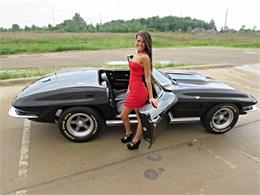 Picture of '64 Chevrolet Corvette located in Fort Myers/ Macomb, MI Florida - JY5R