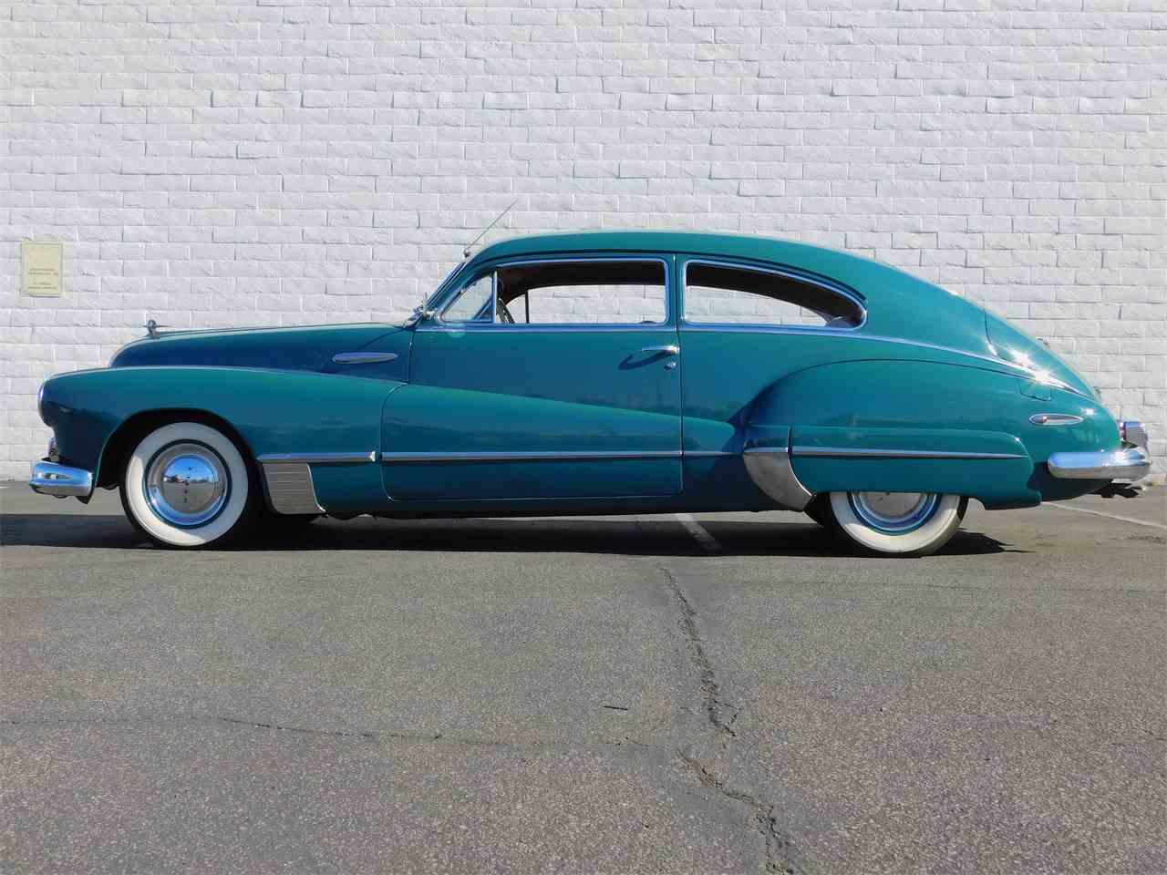 1947 buick roadmaster for sale cc 937459. Black Bedroom Furniture Sets. Home Design Ideas