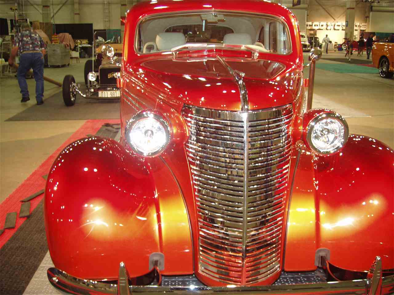 Large Picture of '38 Sedan - $60,000.00 - K3CQ
