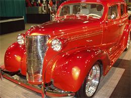 Picture of Classic 1938 Chevrolet Sedan - $60,000.00 - K3CQ