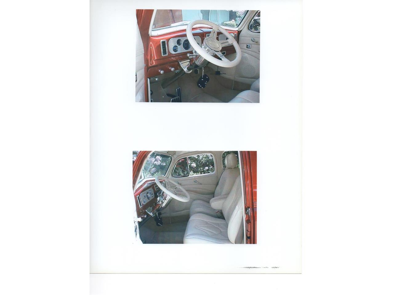 Large Picture of Classic 1938 Sedan located in California Offered by a Private Seller - K3CQ