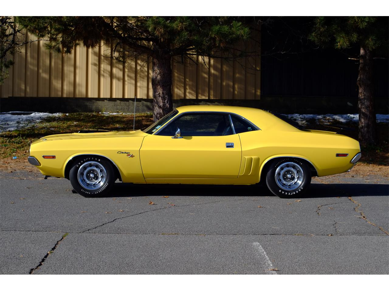 Large Picture of '71 Challenger R/T 426 Hemi - $325,000.00 Offered by Automotion - JY6E