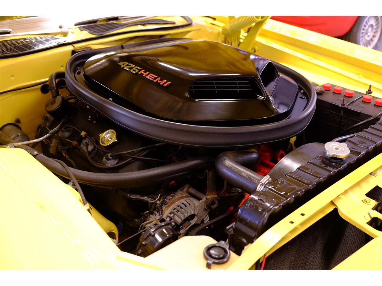 Large Picture of Classic 1971 Challenger R/T 426 Hemi Offered by Automotion - JY6E