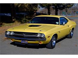 Picture of Classic '71 Challenger R/T 426 Hemi located in Troy New York Offered by Automotion - JY6E