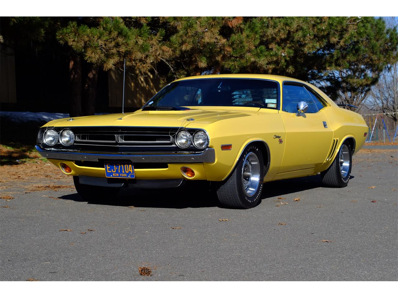 Large Picture of Classic '71 Challenger R/T 426 Hemi - $325,000.00 Offered by Automotion - JY6E