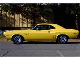 Picture of '71 Challenger R/T 426 Hemi - JY6E