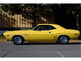 Picture of Classic '71 Challenger R/T 426 Hemi - JY6E