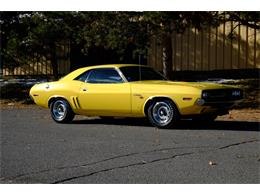 Picture of Classic 1971 Dodge Challenger R/T 426 Hemi located in New York Offered by Automotion - JY6E