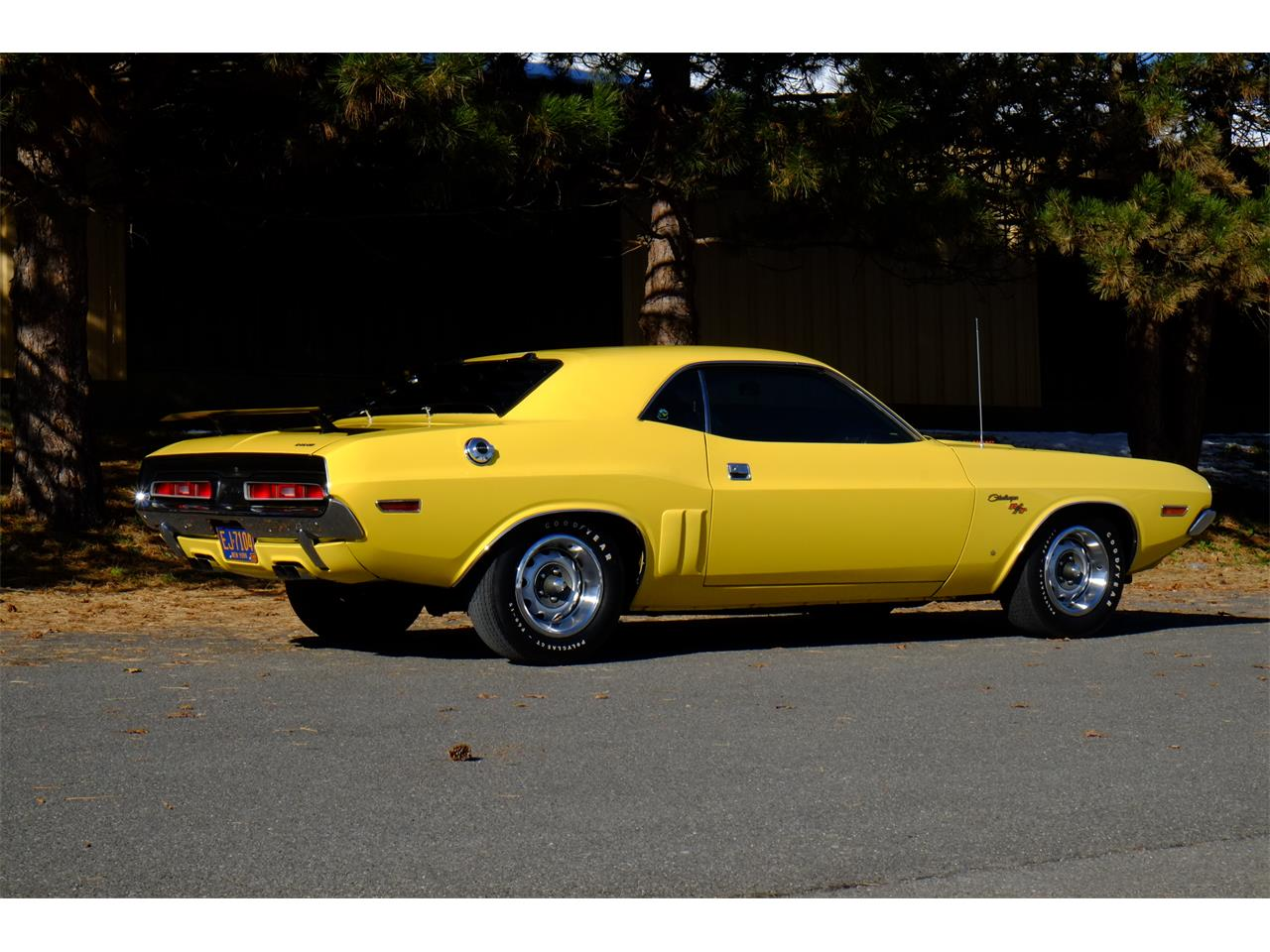 Large Picture of 1971 Challenger R/T 426 Hemi - $325,000.00 - JY6E