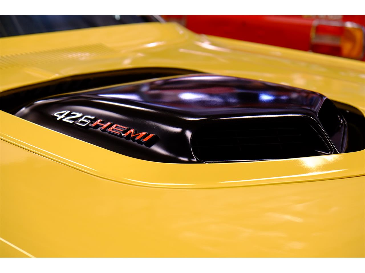 Large Picture of Classic 1971 Challenger R/T 426 Hemi located in New York - $325,000.00 Offered by Automotion - JY6E