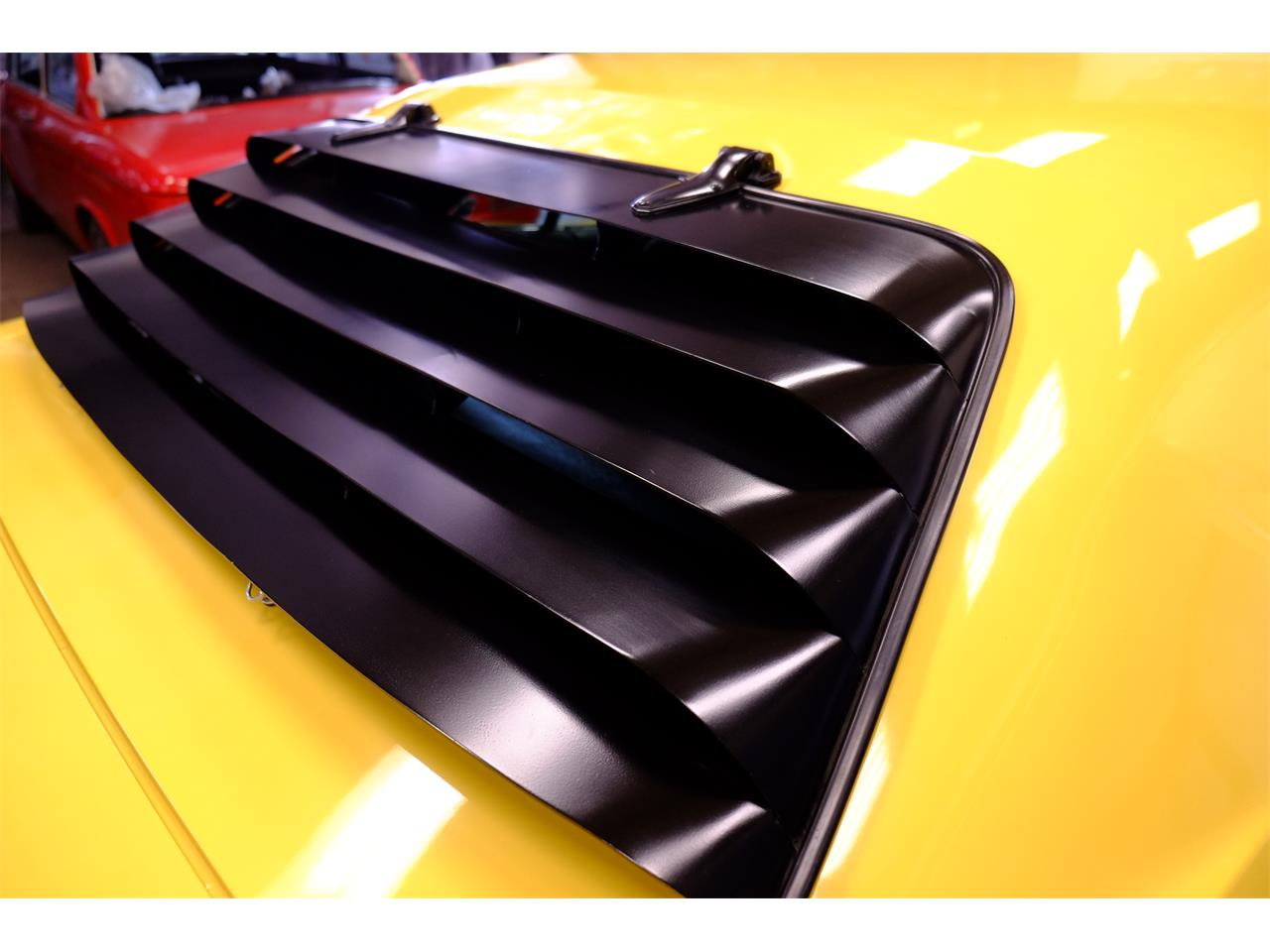 Large Picture of 1971 Challenger R/T 426 Hemi Offered by Automotion - JY6E