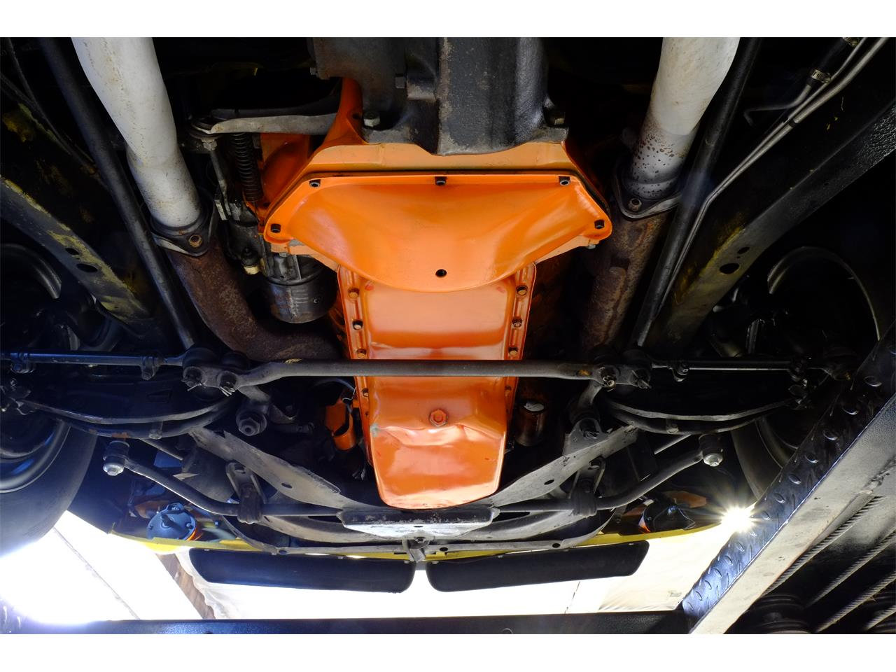 Large Picture of '71 Challenger R/T 426 Hemi Offered by Automotion - JY6E