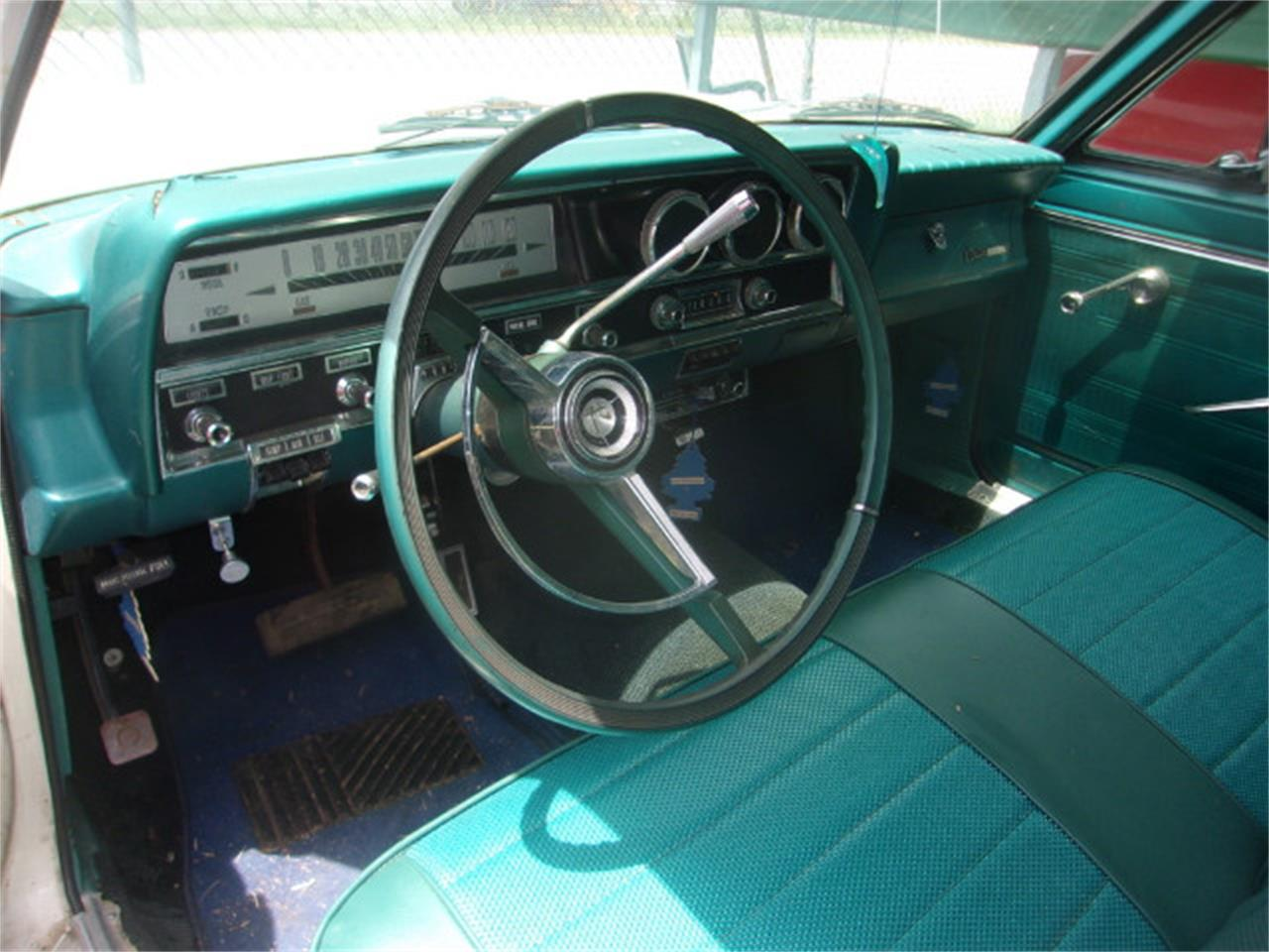Large Picture of '66 Rambler - K3G4
