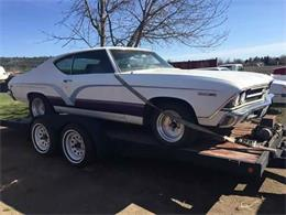 Picture of Classic '69 Chevelle located in Michigan Offered by Classic Car Deals - K3G8