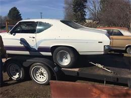 Picture of '69 Chevelle located in Cadillac Michigan - $15,495.00 Offered by Classic Car Deals - K3G8