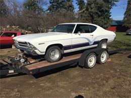 Picture of 1969 Chevrolet Chevelle - K3G8